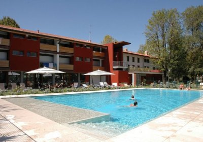 Hotel La Pergola - Foto indicativa a campione