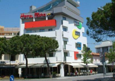 Hotel Pasha - Foto indicativa a campione