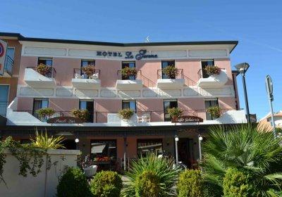 Hotel La Serena - Foto indicativa a campione