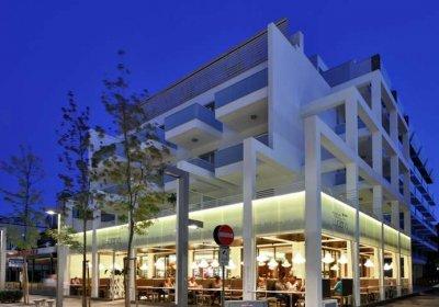 Hotel Luciana - Beispielbild