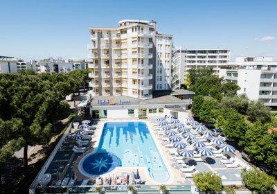 Hotel Luna - Sample picture