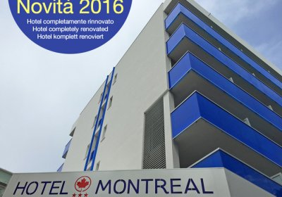 Hotel Montreal - Sample picture