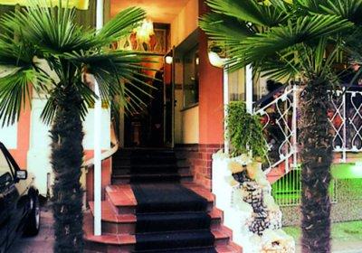 Hotel Paron - Foto indicativa a campione