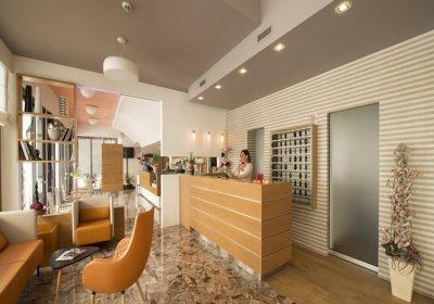 Hotel Pillon - Foto indicativa a campione