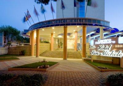 Hotel San Michele - Foto indicativa a campione