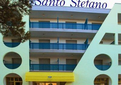 Hotel Santo Stefano - Foto indicativa a campione