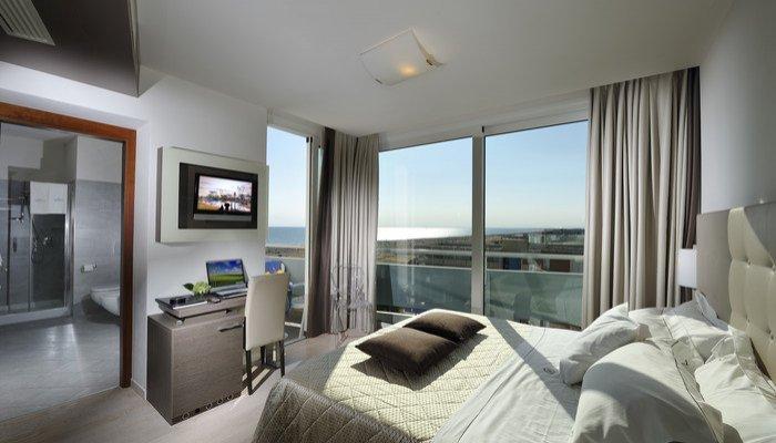 Majestic Beach Hotel & Wellness 6235
