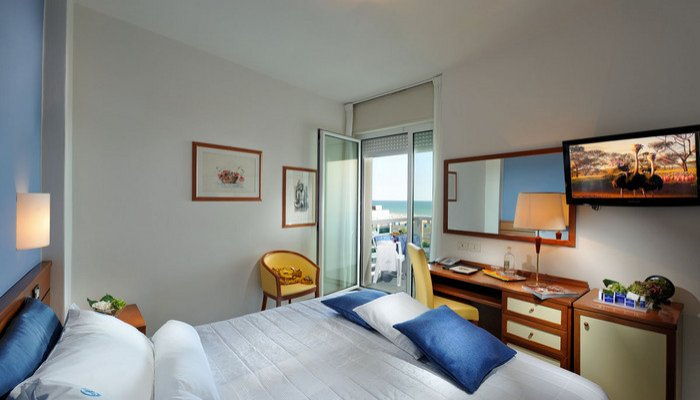 Majestic Beach Hotel & Wellness 6237
