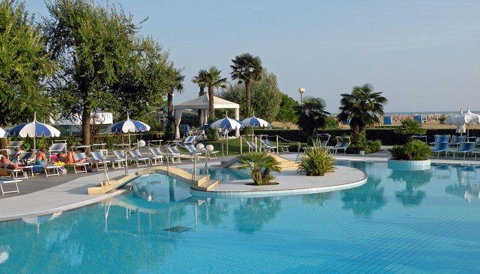 Majestic Beach Hotel & Wellness 6246