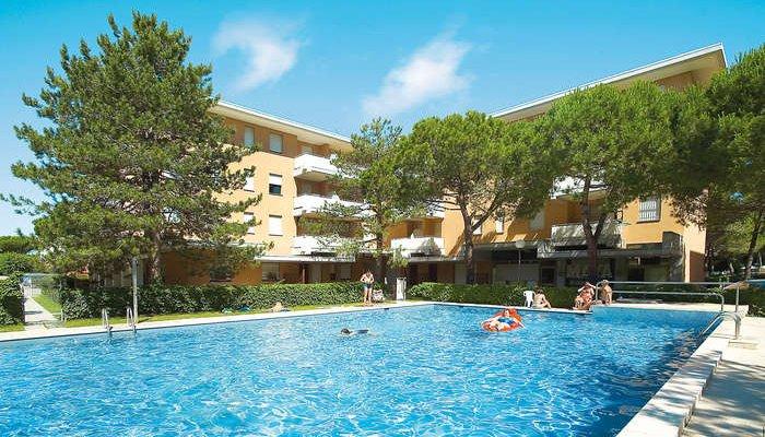 Appartamenti Laguna e S.Elena Sud 9667