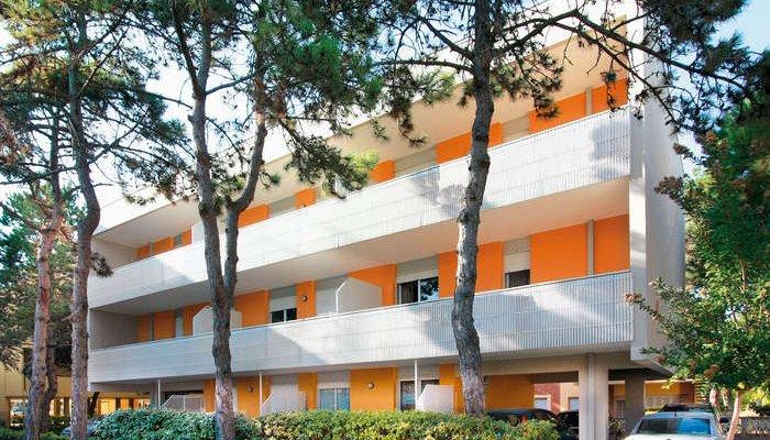 Appartamenti Villa Zodiaco 9704