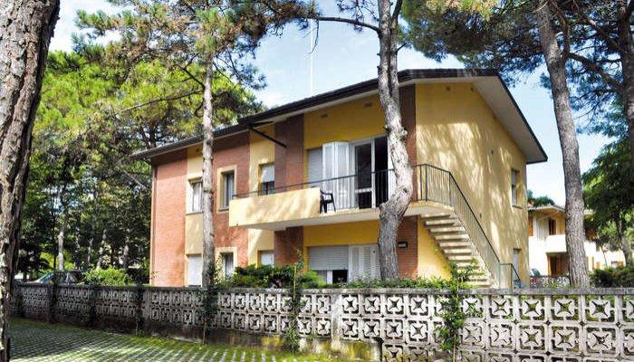 Appartamenti Villa Verde 9705
