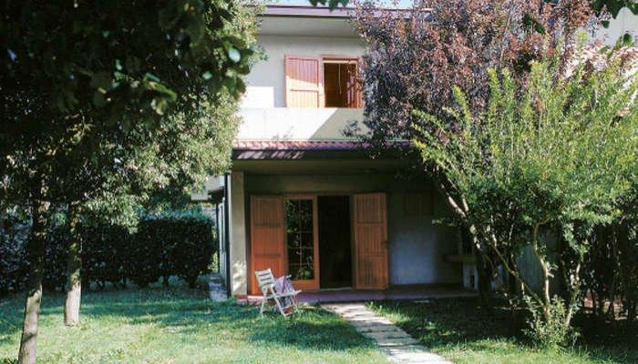 Ville Dora e Le Pinetine 9741