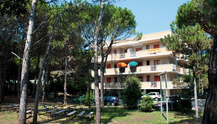 Appartamenti Boschetto 9753