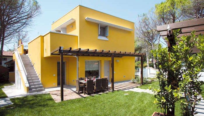 Villa Erica 9822