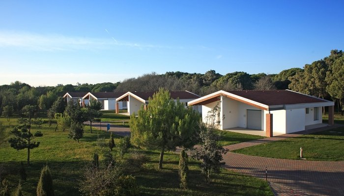 Residence Santo Stefano 4181