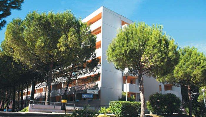 Appartamenti Sequoia 9860