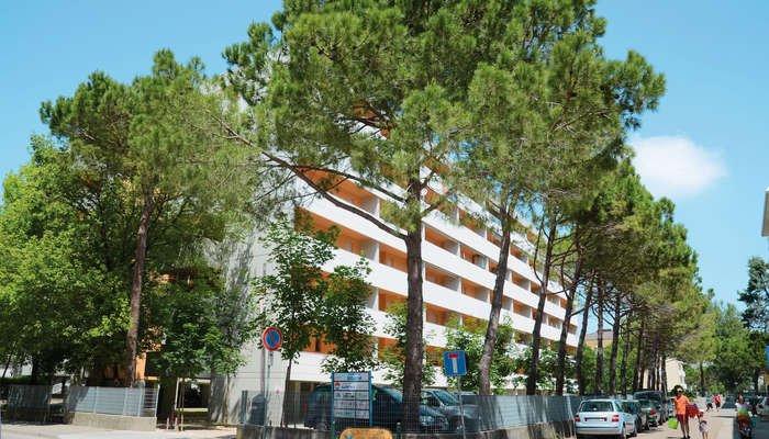 Appartamenti Sequoia 9861
