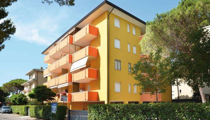Appartamenti Ai Pianeti 9914