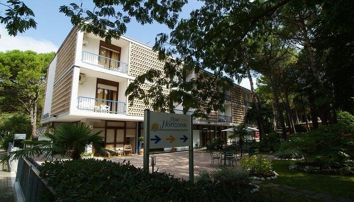 Hotel Horizonte 4009