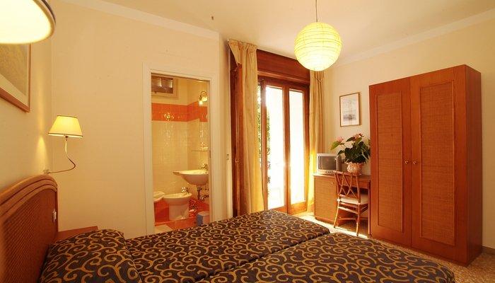 Hotel Horizonte 4012