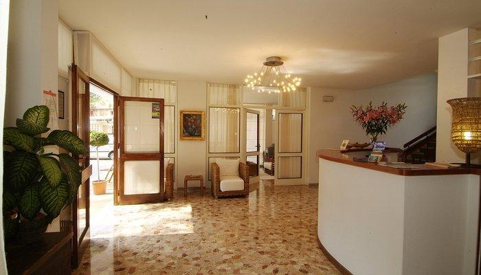 Hotel Horizonte 4014