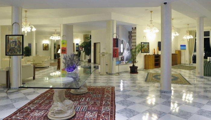 Hotel Jasminum 15836