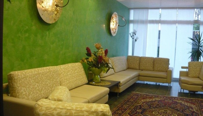 Hotel Lily 7252