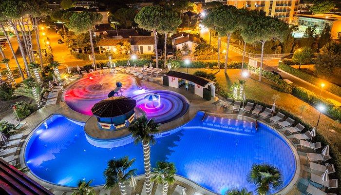 Mediterranee Wellness & Gourmet Hotel 20239