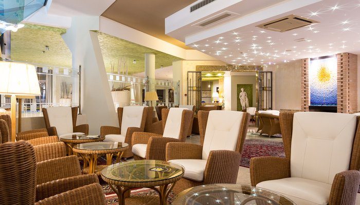 Mediterranee Wellness & Gourmet Hotel 20240