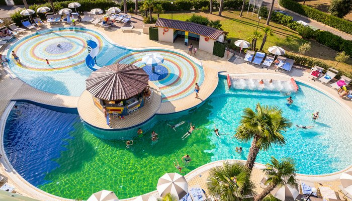Mediterranee Wellness & Gourmet Hotel 20251