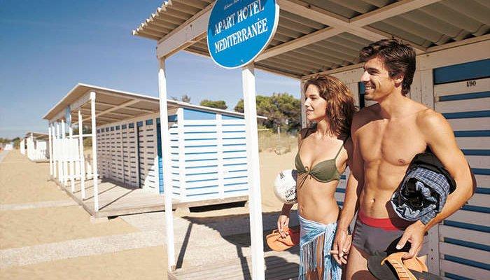 Mediterranee Wellness & Gourmet Hotel 7800
