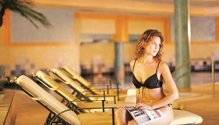 Mediterranee Wellness & Gourmet Hotel 7804