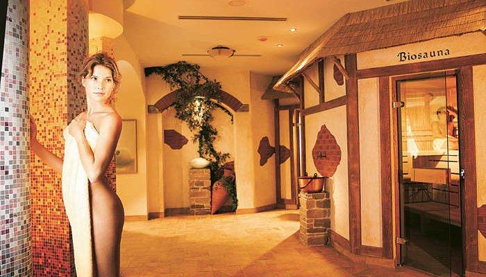 Mediterranee Wellness & Gourmet Hotel 7806