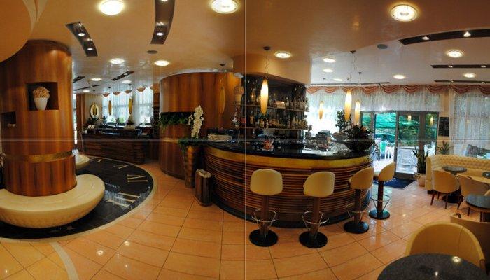 Hotel Franz 5852