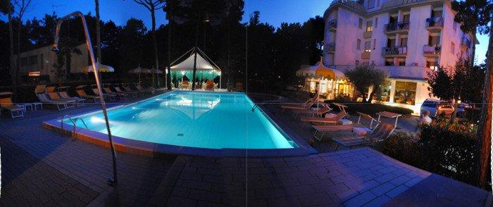 Hotel Franz 5853