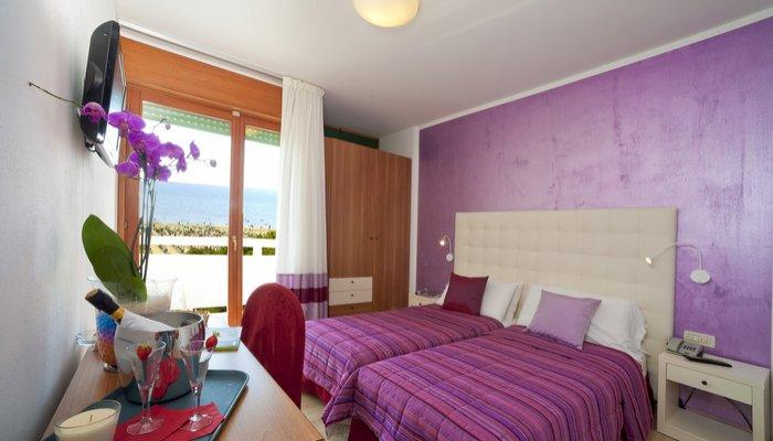 Hotel Las Vegas 4980