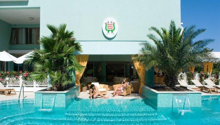 Hotel Montecarlo 23151