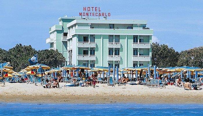 Hotel Montecarlo 3910