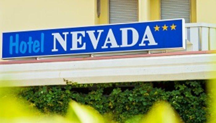 Hotel Nevada 24892