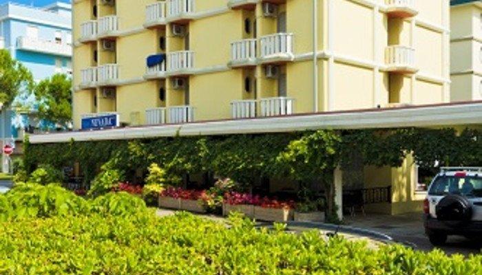 Hotel Nevada 24896