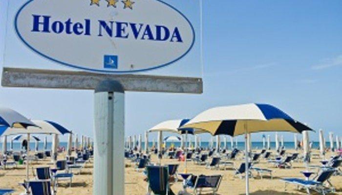 Hotel Nevada 24900