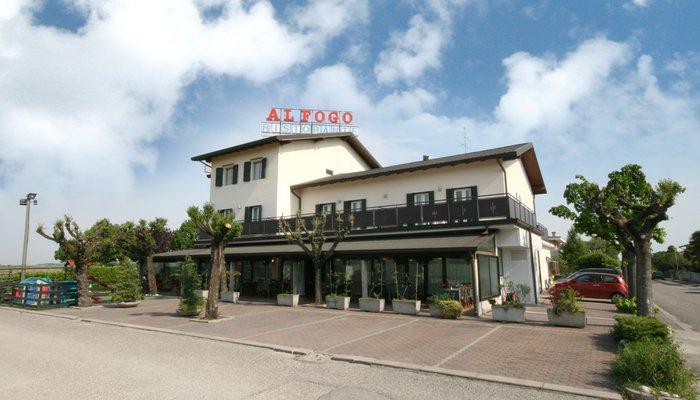 Hotel Al Fogo 4659