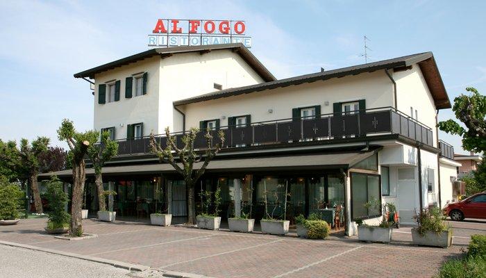 Hotel Al Fogo 4660