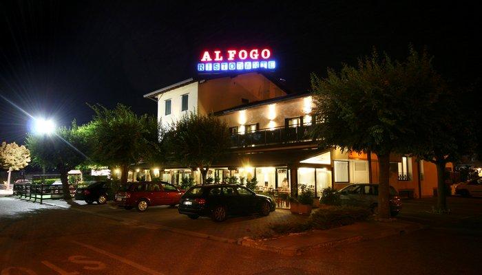 Hotel Al Fogo 4661