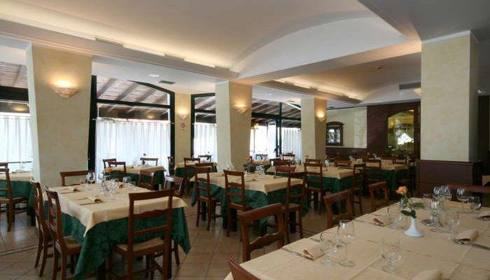 Hotel Al Fogo 5431