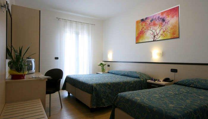 Hotel Al Fogo 5432