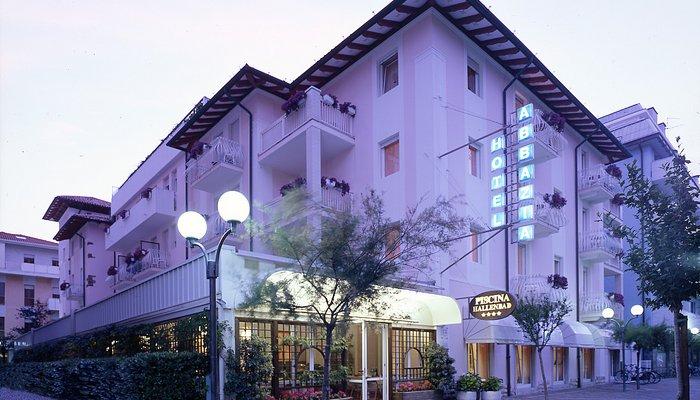 Hotel Abbazia 3758