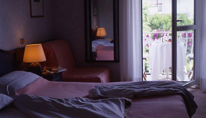 Hotel Abbazia 4471