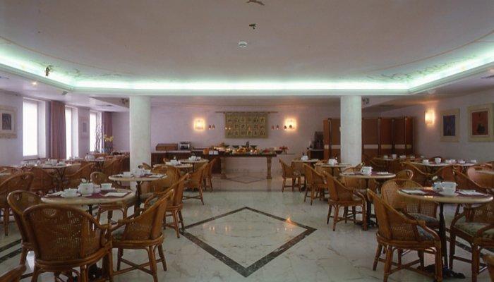 Hotel Abbazia 4472